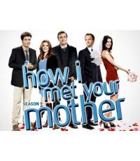 How I Met Your Mother Season 9 ซับอังกฤษ Final Season