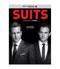 Suits Season 3 ซับอังกฤษ