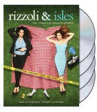 Rizzoli  Isles Season 4 ซับไทย Master