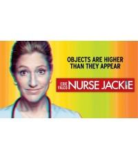 Nurse Jackie Season 6 ซับอังกฤษ