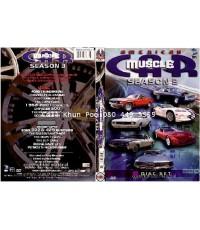 AMCD2-American Muscle Car Season 2 รวมการreviewรถอเมริกัน Standard spec