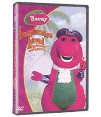 Barney\'s Imagination Island บาร์นี ผจญภัยบนเกาะแห่งจินตนาการ