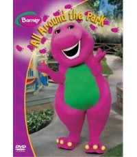 Barney and Friends All Around the Park