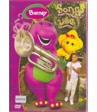 Barney Songs From The Park บาร์นีเพลินเพลงในสวน