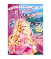 Barbie Fairytopia-บาร์บี้ นางฟ้าในโลกแห่งความฝัน