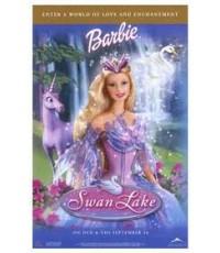 Barbie Swan Lake บาร์บี้ เจ้าหญิงแห่งสวอนเลค