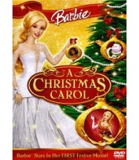 Barbie In A Christmas Carol-บาร์บี้ กับ วันคริสต์มาสสุดหรรษา