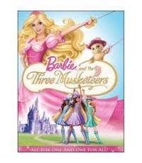 Barbie And The Three Musketeers-บาร์บี้กับสามทหารเสือ