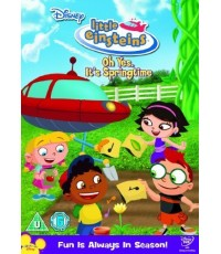 Little Einsteins : Oh Yes, It\'s Springtime   (Lang : Eng, Thai / Sub : Eng)
