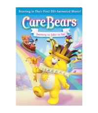 Care Bears : Journey to Joke-a-Lot [Language: English nosub]