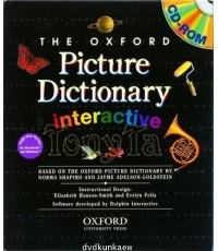 Oxford Picture Dictionary Interactive