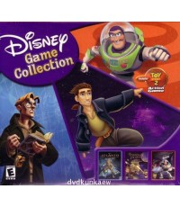 Disney Kids Games Collection
