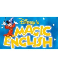 Disney Magic English 2 disc 32 ตอน