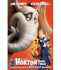 ฮอร์ตันกับโลกจิ๋วสุดมหัศจรรย์ Dr. Seuss\' Horton Hears a Who
