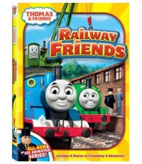 THOMAS  FRIENDS:RAILWAY FRIENDS sub ไทย อังกฤษ