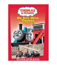 Thomas and Friends: On Site With Thomas  Other Adventures