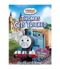 Thomas  Friends: Thomas Gets Tricked
