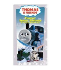 Thomas the Tank Engine and Friends - Snowy Surprise