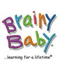 Brainy Baby Collection 15 disc