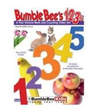 BumbleBee\'s 123s [2 disc]
