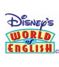 Disney\'s World Of English Basic Abcs, volume 01-12