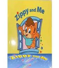 Zippy and Me [3 disc]