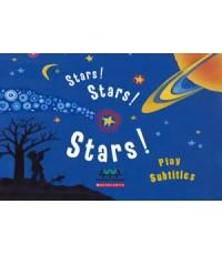 Star! Star! Star! เปิดโลกของเด็กสู่อวกาศผ่านภาษาอังกฤษ