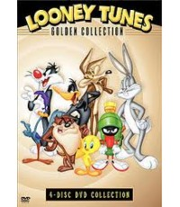 Looney Tunes - Golden Collection Vol.1 Best of Bugs Bunny[พากย์ไทยเท่านั้น]