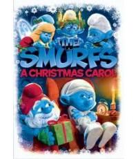 The.Smurfs.A.Christmas.Carol