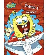 SpongeBob Season 4 Vol 1-4 (พากย์ไทย+บรรยายไทย)