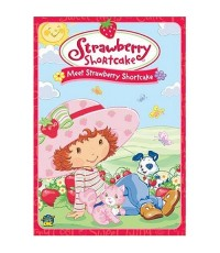 Strawberry shortcake : Meet Strawberry Shortcake 1 DVD