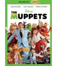The Muppet หุ่นมหาสนุก ตะลุยโรงละคร บรรยายไทย