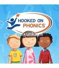Hooked on Phonics : Learn to Read ทั้งชุด 11 แผ่น eng/ No Sub