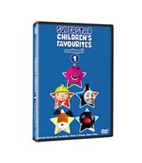 Set SuperStar Children\'s Favorite Vol.1 -8 eng / ไทย