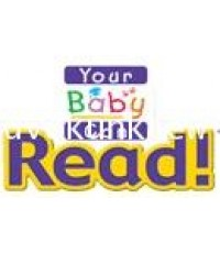 Your Baby Can Read 7แผ่น (dvd6+1cd audio)