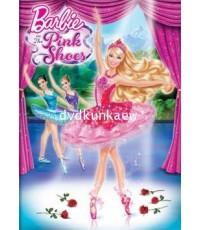 Barbie: In the Pink Shoes บาร์บี้กับมหัศจรรย์รองเท้าสีชมพู