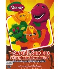 Barney : The Sword in the Sandbox ไทย/eng