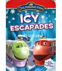Chuggington : Icy Escapades ไทย/eng