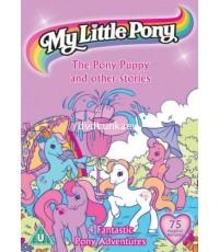 The Pony Puppy