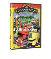 Chuggington : Ready to Roll ไทย/eng