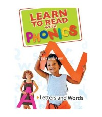 V2D Learn to read with phonic 2 disc.