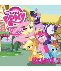 My Little Pony ซีซั้น 2 (6แผ่นจบ)