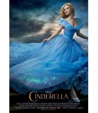 Cinderella ซินเดอเรลล่า 2015 (ภาคคนแสดง)