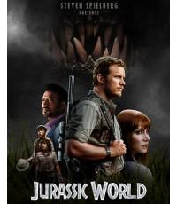 Jurassic World (จูราสสิค เวิลด์) 2015