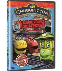 Chuggington : Budge Your Bumpers ชุด ภารกิจหรรษา