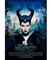 Maleficent มาเลฟิเซนท์ กำเนิดนางฟ้าปีศาจ