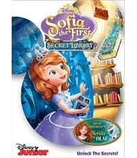 Sofia The First : The Secret Library ห้องสมุดลับ