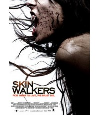 Skinwakers (คนครึ่งสัตว์นัดยึดเมือง)