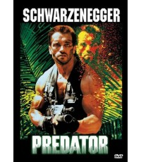 Predator # 1