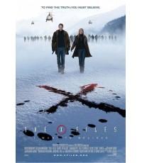 The X Files Movie (ดิ เอ็กซ์ ไฟล์)